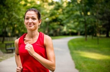 تعیین میزان ورزش بر اساس نوع عمل زیبایی