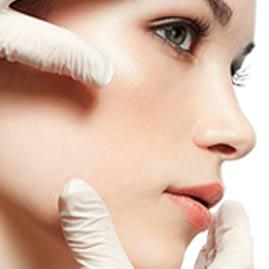 تیرگی پشت لب اقدامات قبل از جراحی بینی - کلینیک پوست و مو رازی